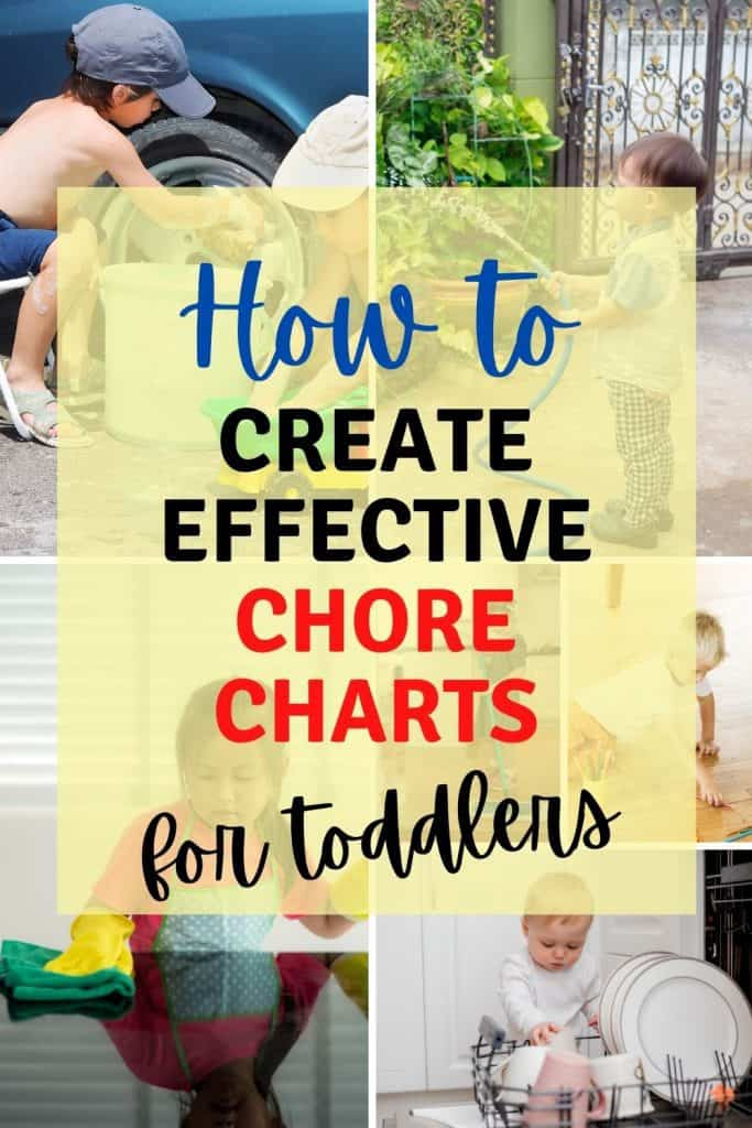 Get your family involved in chores. Here are the dos and don'ts of implementing toddler chore charts! Check out our complete guide now.