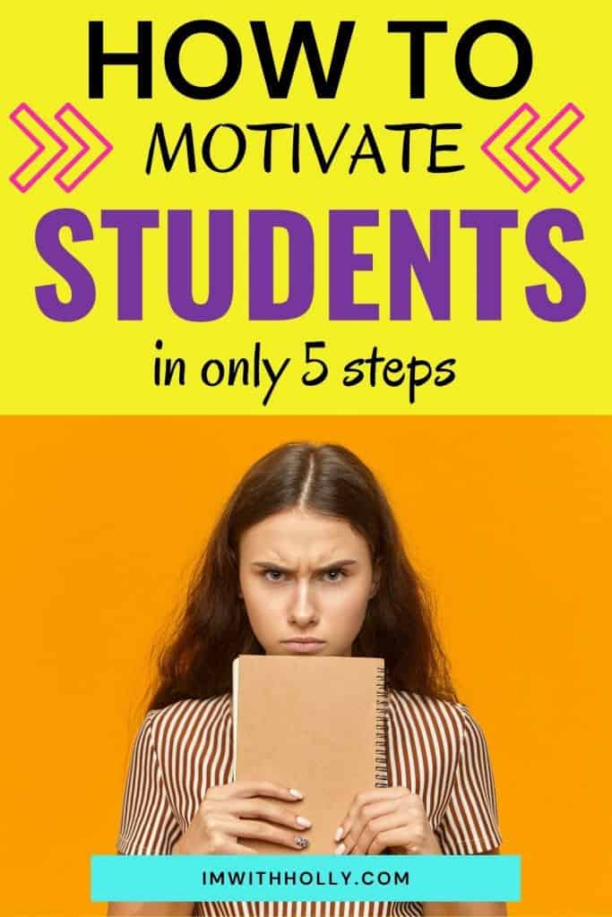 Are you struggling to get your teen to do school work? Here's how to discipline a teenager for bad grades in 5 easy, foolproof steps.