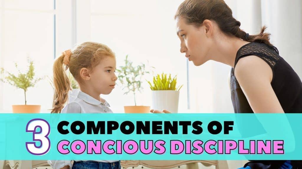 what is conscious discipline
