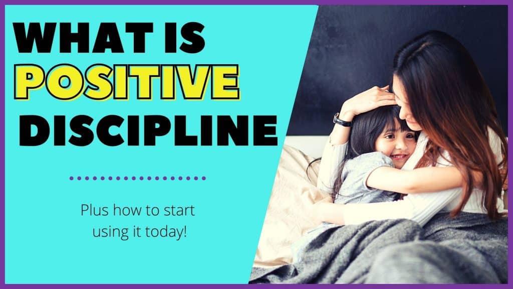 what is positive discipline