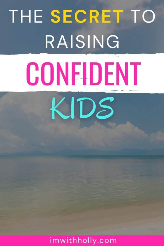 Powerful Affirmations for Kids