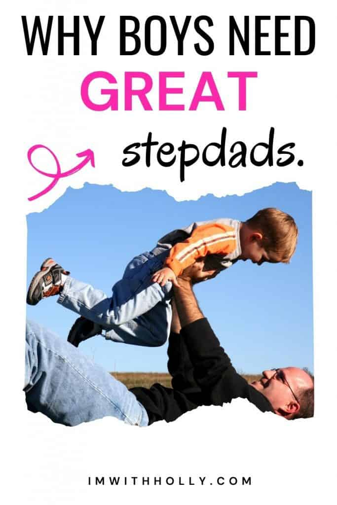 step son step dad relationship