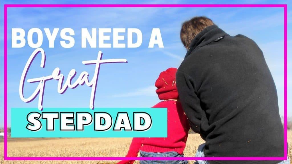 stepdad stepson relationship